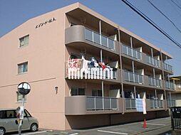 メゾンドMA[2階]の外観