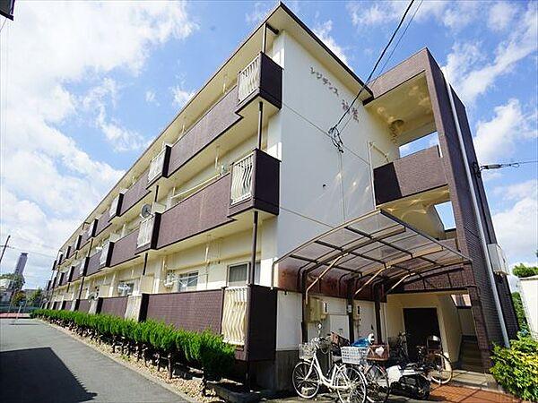 レジデンス袖紫 1階の賃貸【静岡県 / 浜松市東区】