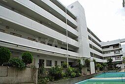 南千里オリーブヴィラ S棟[3階]の外観