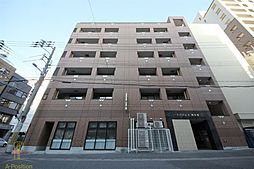 Osaka Metro中央線 阿波座駅 徒歩3分の賃貸マンション