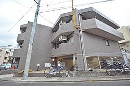 エクセル鶴舞[1階]の外観