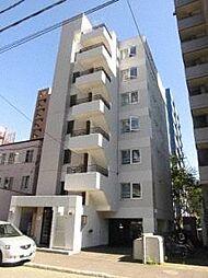ラ・ムーネ・ミ[4階]の外観