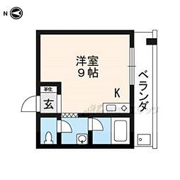 東海道・山陽本線 京都駅 徒歩24分