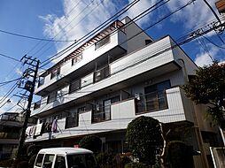 YFC南台[3階]の外観