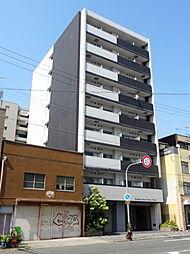 プレミアムコート大正フロント[8階]の外観