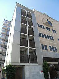 Y's−FLAT[6階]の外観