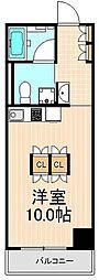 ILIVEFOREST(アイリブフォレスト)[3階]の間取り
