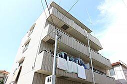 行徳第2マンション[1階]の外観