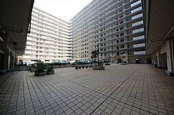 プライムハイツ新大阪[3階]の外観