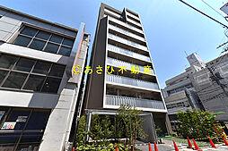 プラウドフラット浅草橋III[6階]の外観