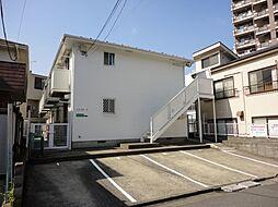 辻堂フローラ[103号室]の外観