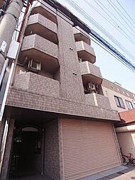 ハイツ日岡[4階]の外観