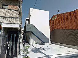sereno(セレーノ)[2階]の外観