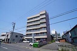 有遊マンション[701号室]の外観