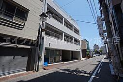 香川県高松市百間町の賃貸マンションの外観