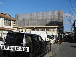 愛媛県松山市辻町の賃貸マンションの外観
