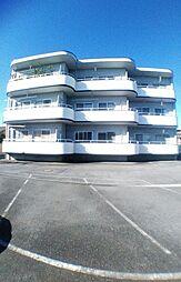 岡田マンション[102号室号室]の外観