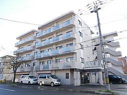 KPレジデンス美香保[5階]の外観