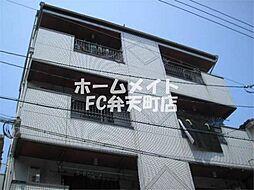 ボンジュール夕凪[5階]の外観