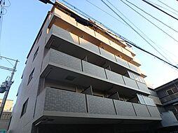 サンピリア小阪[506号室]の外観