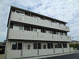 セジュール昭和[102号室]の外観