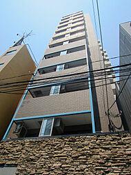 アルディア新町[10階]の外観