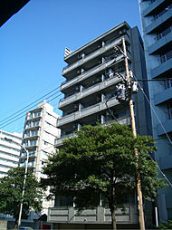 サンフィールド千代[6階]の外観