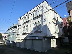南平岸駅 2.3万円