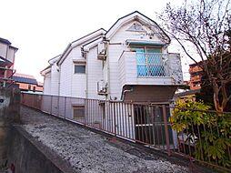 リブイン鶴ヶ峰[103号室]の外観