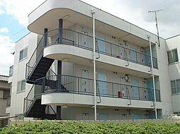 シティーハイツ本町[3階]の外観