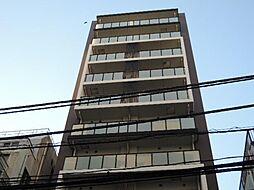ザ・パークハビオ浅草駒形[10階]の外観