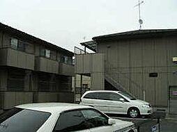 デンハウス妙蓮寺 I[101号室号室]の外観