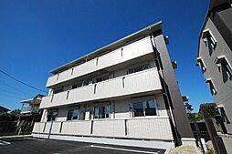 Casa Terre  B棟[3階]の外観