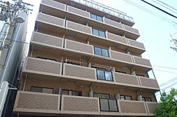 エスポワール昭和町[6階]の外観