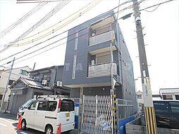 京阪本線 土居駅 徒歩8分の賃貸マンション