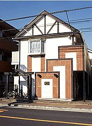 A.K House[1階]の外観