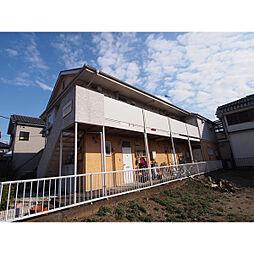 第三ハイツ石塚[2階]の外観