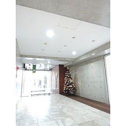 Premium Residence Kawasaki[805号室]の外観