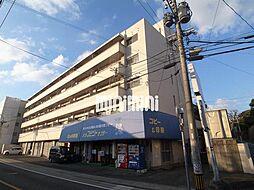 第2金子ビル[5階]の外観