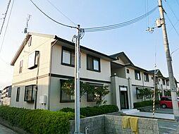 グリーンハウス新伊丹[1階]の外観