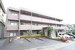 愛知県名古屋市緑区姥子山2丁目の賃貸マンションの外観
