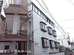 中百舌鳥駅 3.4万円