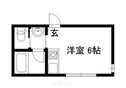 五条駅 5.2万円