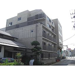 THE ROOM 新検見川[1階]の外観