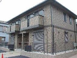 [テラスハウス] 兵庫県尼崎市武庫町4丁目 の賃貸【/】の外観