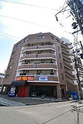 矢島ビル[305号室]の外観