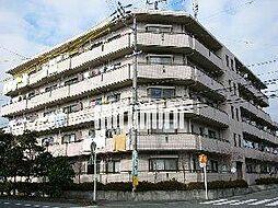 ハイレジデンスL[2階]の外観