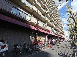 ヤマナカ つるまい店 (スーパー)(294m)