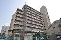 APARTMENT TANAKA(サンハイツ田中)[506号室]の外観