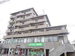 マンションラップ[6階]の外観